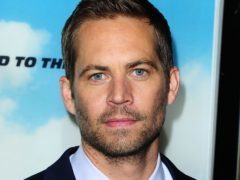 Paul Walker died in a car accident five years ago (Ian West/PA)