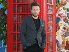 Ewan McGregor attends the Christopher Robin premiere (Isabel Infantes/PA)