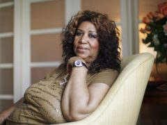 Aretha Franklin is understood to be unwell (AP Photo/Matt Rourke, File)
