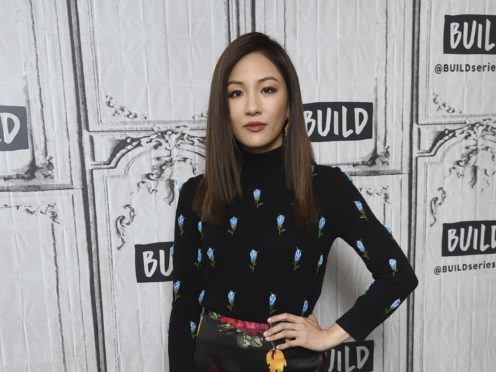 Crazy Rich Asians follows Constance Wu's character (Evan Agostini/Invision/AP)