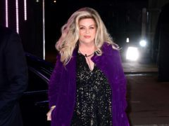 Kirstie Alley will grant one Celebrity Big Brother contestant immunity from eviction