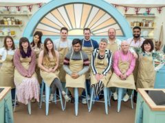 Former Bake Off contestants have welcomed the new series' bakers (Mark Bourdillon/Love Productions)