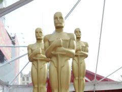 The Academy has announced its planning to cut down the telecast of future Oscars ceremonies. (Ian West/PA)