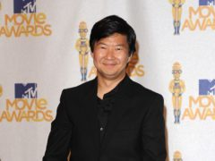 Ken Jeong has appeared in films including Knocked Up and The Hangover (PA Wire)