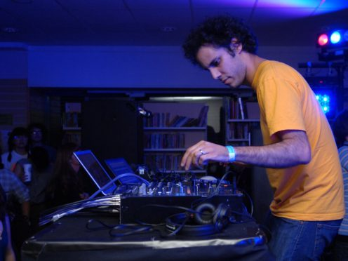 Four Tet's Brixton Academy shows will be 100% digitally ticketed to stop touting (Matthew Baker/PA)