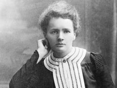 Marie Curie has been named the most significant woman in history (Roger-Viollet/REX/Shutterstock)