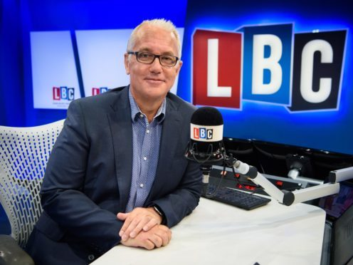 Eddie Mair to host daily drivetime programme on LBC after move from BBC (LBC)