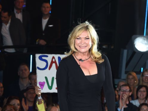 Claire King is set to return to Emmerdale (Ian West/PA)