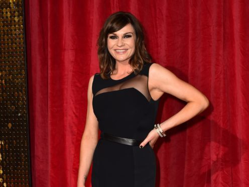 Lucy Pargeter (PA)