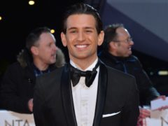 Made In Chelsea's Ollie Locke shares details of proposal to long-term friend (Matt Crossick/PA)