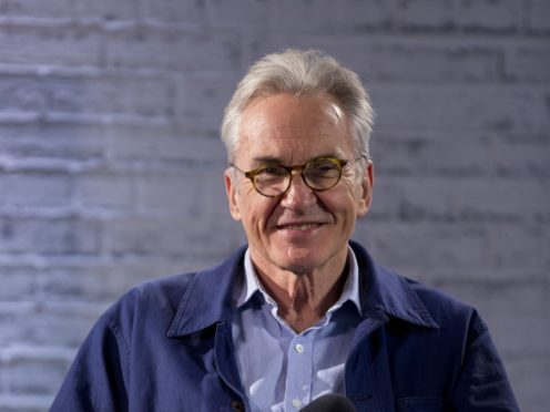 Larry Lamb will star in new BBC drama Pitching In (Isabel Infantes/PA)