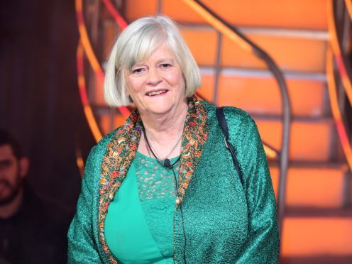 Ann Widdecombe (PA)