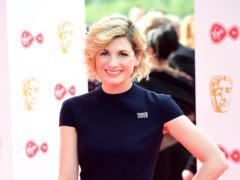Jodie Whittaker is the new Time Lord (Ian West/PA)