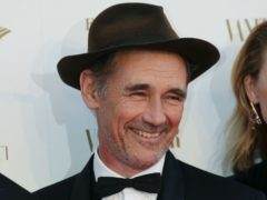 Sir Mark Rylance said that 'proud Jewish man' Harold Pinter would have approved of Jeremy Corbyn (Yui Mok/PA)