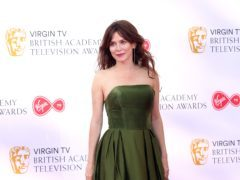 Anna Friel will star in Deep Water (Isabel Infantes/PA)