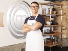 John Partridge has won Celebrity MasterChef (Shine TV/BBC)