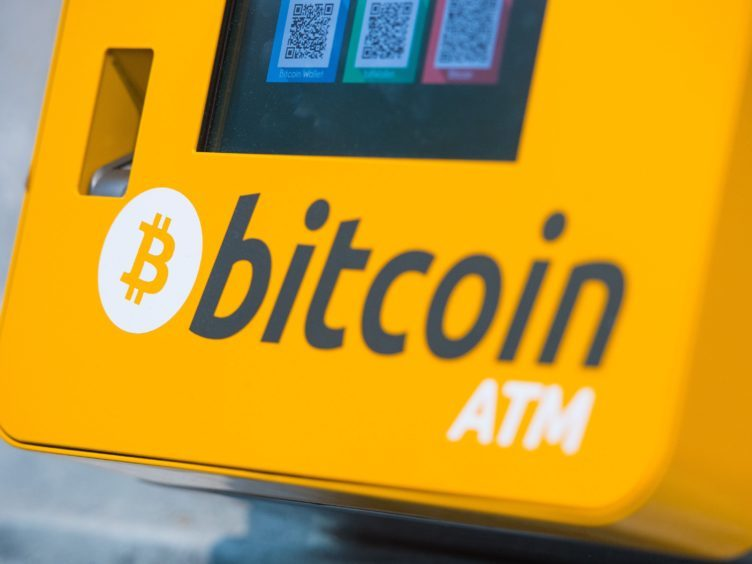 NTS said the interest in cryptocurrencies had led to an increase in scammers taking advantage of people prepared to invest in new schemes (Dominic Lipinski/PA)