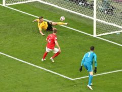Some viewers who chose to watch the World Cup online via the BBC iPlayer this year expressed frustration (Tim Goode/PA)