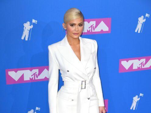 Kylie Jenner (PA)
