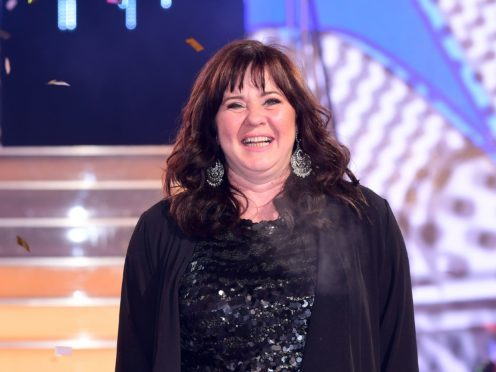 Coleen Nolan is taking a break from her commitments (Ian West/PA)