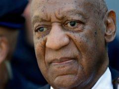 Bill Cosby will be sentenced on September 24 (Matt Slocum/AP)
