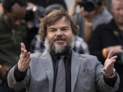 Jack Black stars in magical new release The House With A Clock In Its Walls (Lauren Hurley/PA)