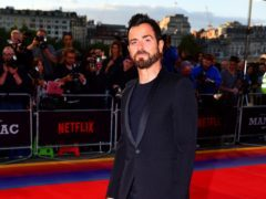 Justin Theroux is the nephew of Louis' father, the travel writer Paul Theroux (Victoria Jones/PA)