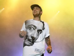 Mac Miller named his parents as beneficiaries in his will (Owen Sweeney/Invision/AP, File)
