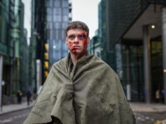 Bodyguard is expected to top the TV ratings with its finale (Sophie Mutevelian/BBC)