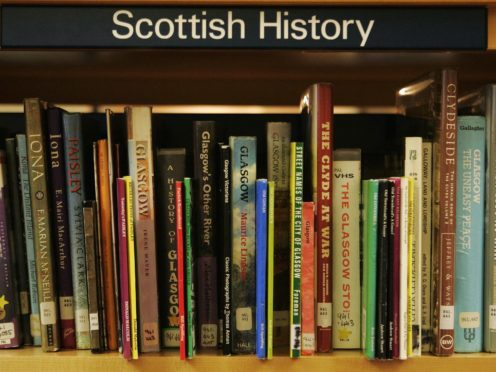 The shortlist for the prestigious Cundhill History Prize has been announced (Andrew Milligan/PA)