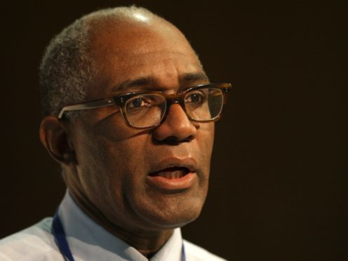 Trevor Phillips has said he was complicit in harassment (Dominic Lipinski/PA)