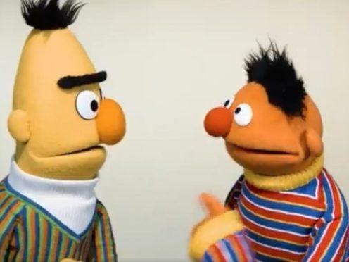 Bert and Ernie (Sesame Workshop/PBS)