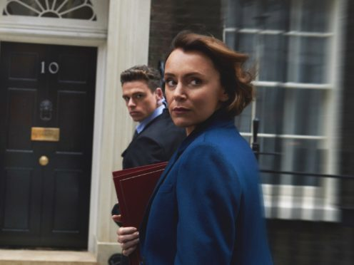 Bodyguard is the biggest new drama on British television in more than a decade (BBC/World Productions/Des Willie/PA)
