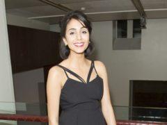 Anjli Mohindra (Dan Wooller/REX/Shutterstock)