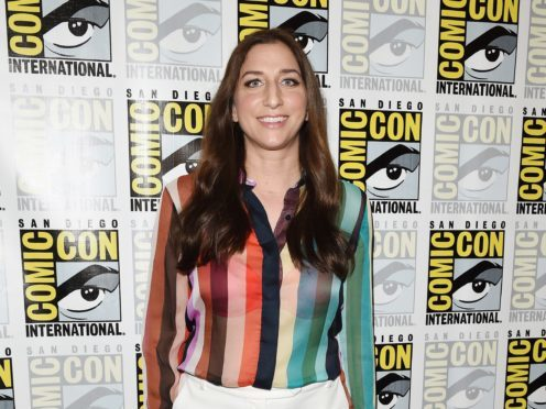 Chelsea Peretti posted a message on Twitter telling fans she would not be doing a full season six (Startraks Photo/REX/Shutterstock)