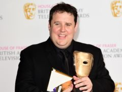 Peter Kay cancelled his tour in December due to 'unforeseen family circumstances' (Ian West/PA)