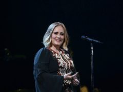 Adele has boosted her wealth by £15 million (Yui Mok/PA)