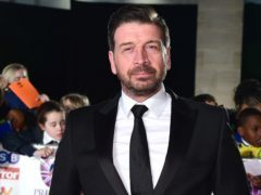 As part of the 'next generation' of factual programming for the winter season, there will also be a new art-commissioning series hosted by Nick Knowles (Ian West/PA)