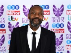 Sir Lenny Henry has backed a new centre for immersive storytelling (PA)