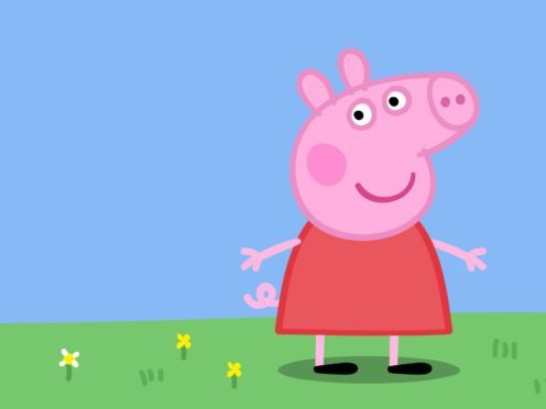 The Contestable Fund will hope to find the next Peppa Pig (Channel 5/PA)