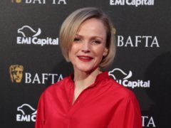 Maxine Peake has been honoured for her outstanding contribution to British theatre (Jonathan Brady/PA)