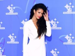 Vick Hope gets 'three hours of sleep a night' juggling Strictly and radio show (Ian West/PA)