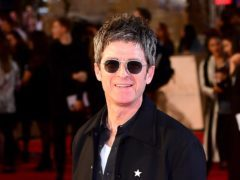 Noel Gallagher has released three albums with his solo project Noel Gallagher's High Flying Birds (Ian West/PA)