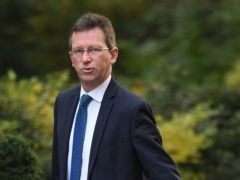 Secretary of State for Digital, Culture, Media and Sport Jeremy Wright has backed plans to expand Shepperton Studios in Surrey (Stefan Rousseau/PA)