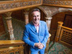Paul Martin: Flog It! has been my life – I miss it (BBC/Anna Gordon)