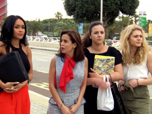 The Apprentice candidates head to Malta for shopping task as series kicks off (BBC)