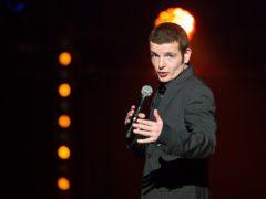 Kevin Bridges cut his Brighton show short (Dominic Lipinski/PA)