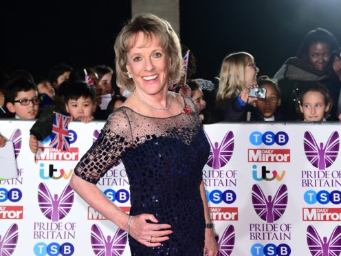 Dame Esther Rantzen has clarified that That's Life! will not be coming back to TV screens (Ian West/PA)