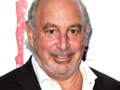 Sir Philip Green could be the subject of a TV drama. (Ian West/PA)