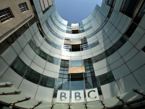 BBC to launch Beyond Fake News initiative (Nick Ansell/PA)